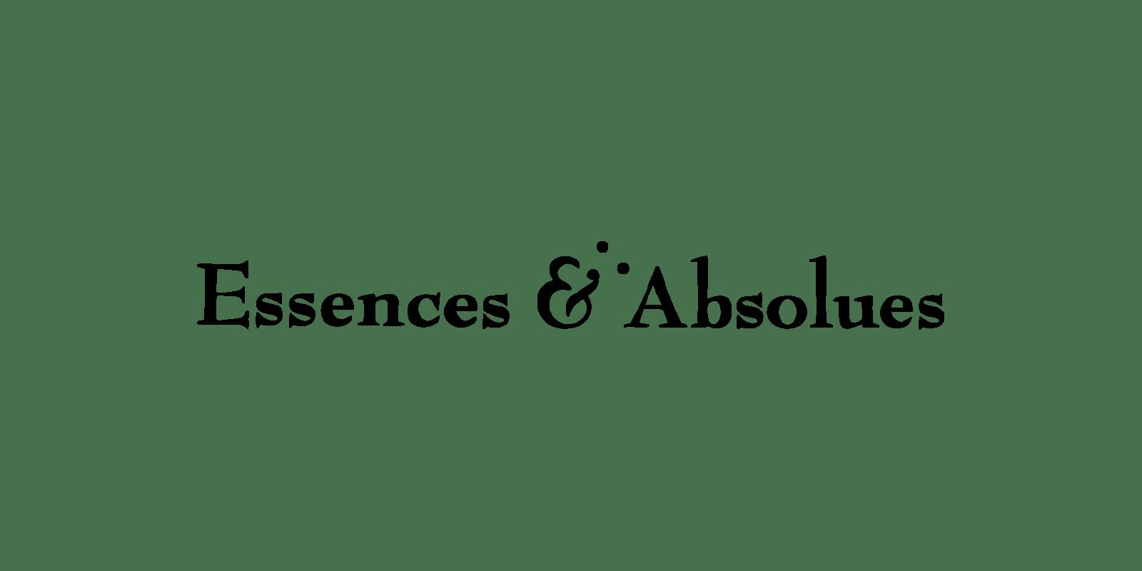 logo Essences Absolues