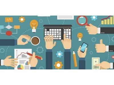 accompagnement en stratégie digitale par c com'créa