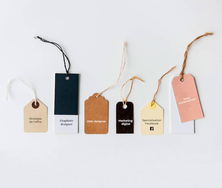 Multi formations en communication digitale et graphisme webdesign de Frédérique Hayaux du Tilly, créatrice de c com'créa