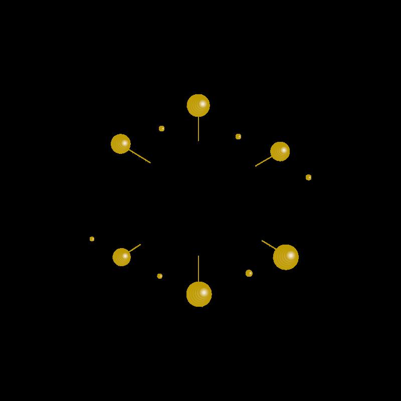 ogo atomium réalisation graphique de par C Com'Créa