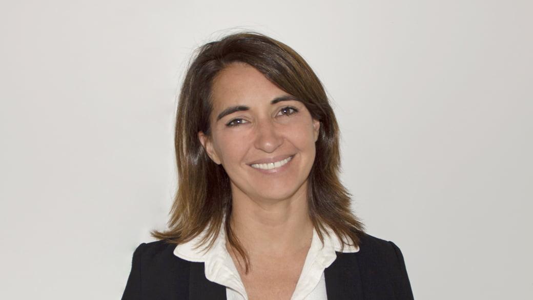 Frédérique Hayaux du Tilly, formatrice réseaux sociaux pour C Com'Créa