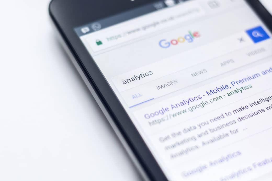 Google Analytics est un outil incontournable pour votre stratégie de marketing digitale