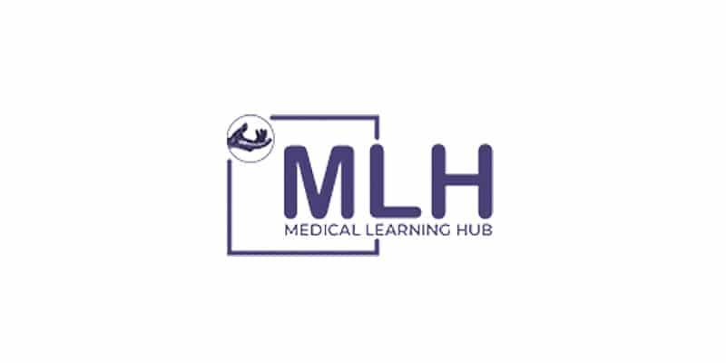 logo MLH, Tech care for all, client de C Com'Créa