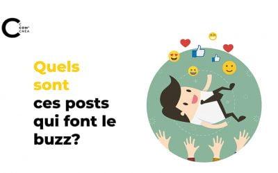 Tip#2 : Comment identifier les posts qui font le buzz?