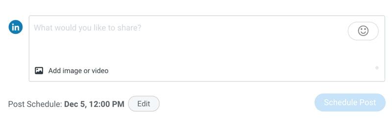 Comment écrire un post dans Buffer, un outil de la web box de C Com'Créa