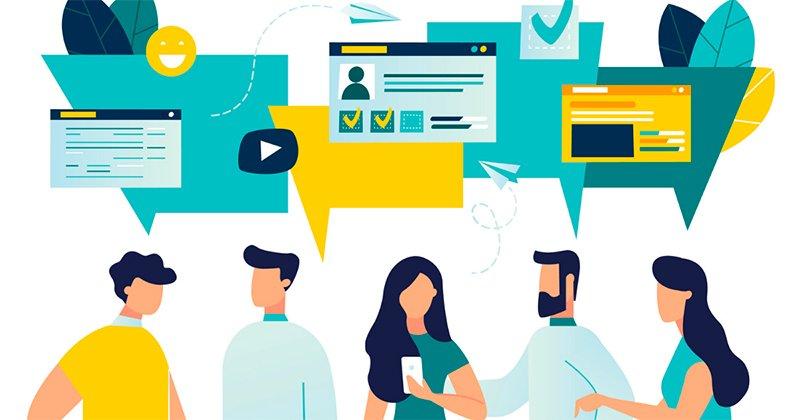 Récolter des informations sur internet pour définir ses buyers personas