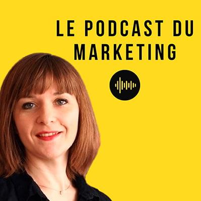 Le Podcast du Marketing, dans le Top 10 des meilleurs podcasts de la Web Box