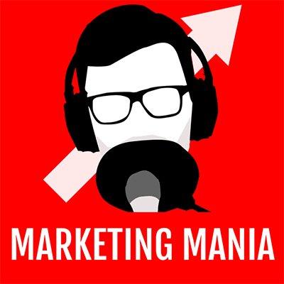 Marketing Mania, dans le Top 10 des meilleurs podcasts de la Web Box