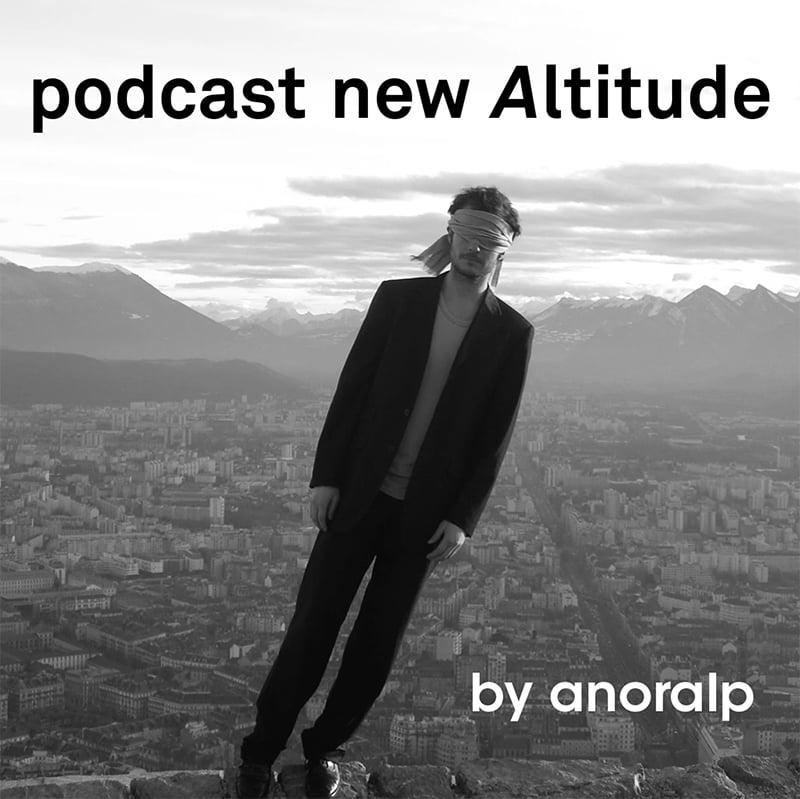 podcast new altitude by anoralp, Top 10 de la Web Box